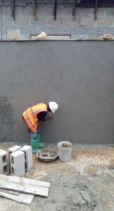 renovation of buildings Nigeria